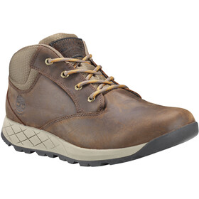 Timberland Tuckerman WP Mid-Cut Stiefel Herren potting soil